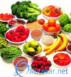 Pengertian protein, khasiat protein