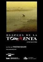 DESPUES DE LA TORMENTA (Tristan Bauer, 1991)