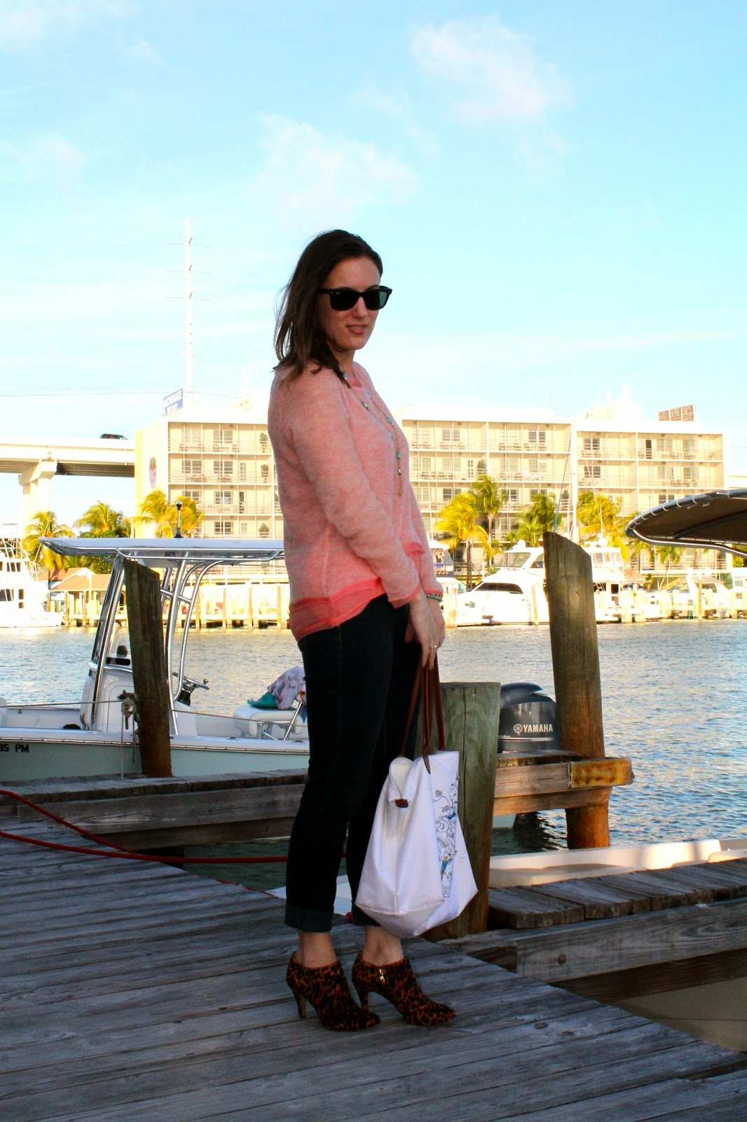 Anthropologie, Levi's, vince camuto, Longchamp, Macy's, Ray-Ban, style, fashion, style blog, fashion blog, outfit ideas, winter fashion, pastels