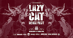 Lazy Cat Rock Fest @ Metalpoint