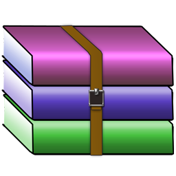 Membuat Winrar Full Version Tanpa Keygen