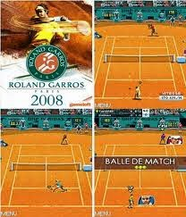 Roland Garros, free, downloads, java, games, mobile, phone, jar, platform, software, free multiplayer games, free downloads multiplayer, multiplayers, game multiplayer, java multiplayer