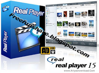 Free Real Player Software Free Download Full Version