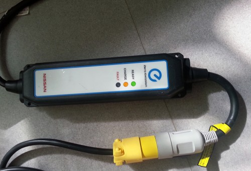 Nissan Leaf Charger Lead for Sale