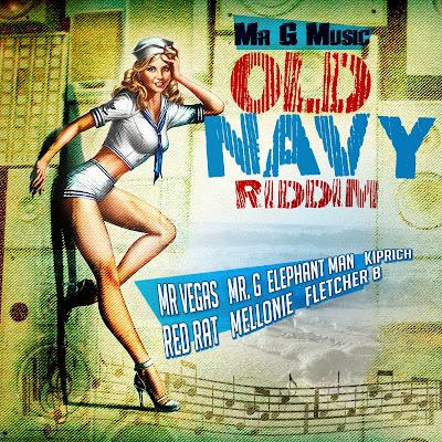 Old Navy Riddim