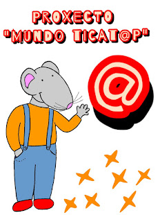 PROXECTO MUNDO TICAT@P
