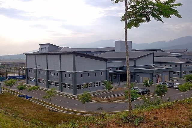 UNIVERSITI MALAYSIA PERLIS