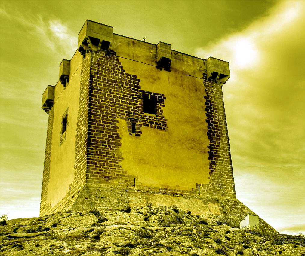 La ciencia baila con dios el castillo anunnaki de - Cocentaina espana ...