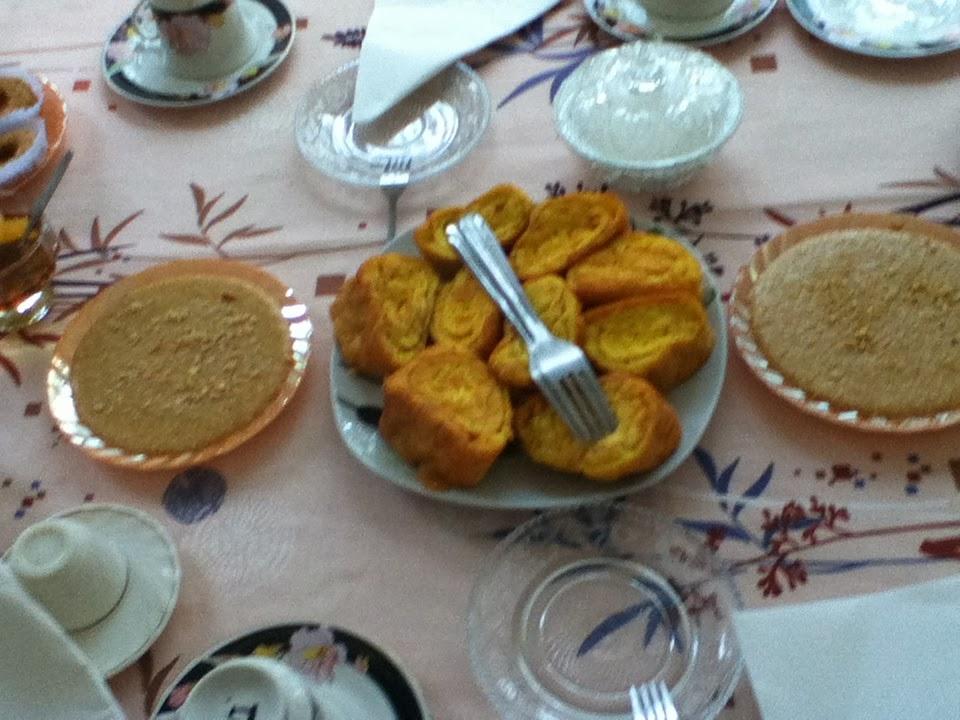 La cuisine de tinhi mchawcha roul e thahvoulth for Mchawcha recette