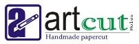Artcut holes | Handmade papercut