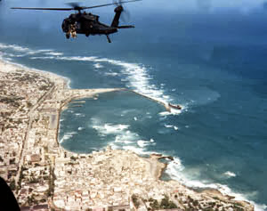 20 Years ago today: The Battle of Mogadishu