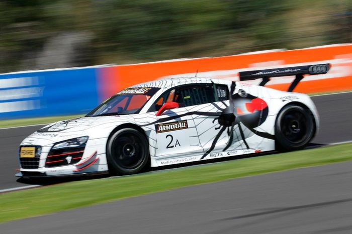 Sporty Cyclops All Phoenix Racing Audi R LMS Liveries - Audi phoenix