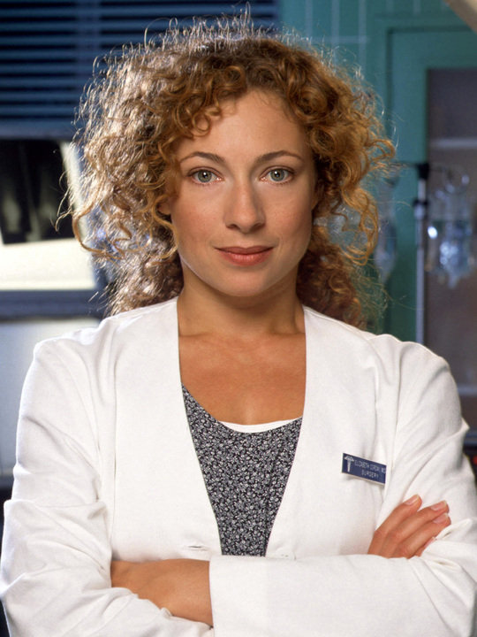 alex kingston instagram