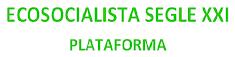 Plataforma Ecosocialista Segle XXI