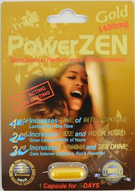 Power Zen Gold