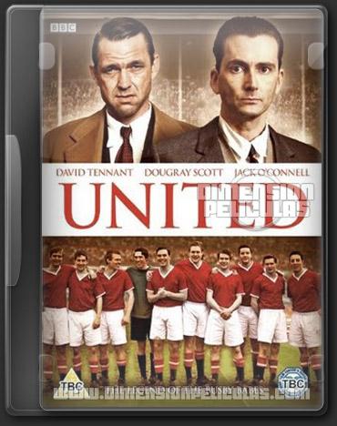 United (DVDRip Inglés Subtitulado) (2010) (1 LINK)