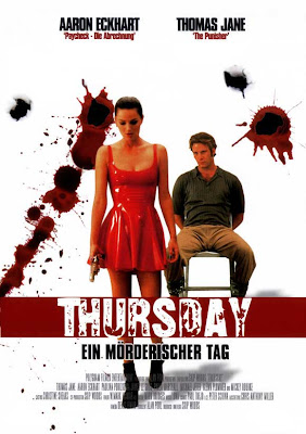 Watch Thursday 1998 Hollywood Movie Online | Thursday 1998 Hollywood Movie Poster