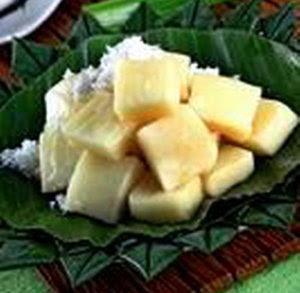 Gethuk Singkong