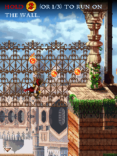 Prince of Persia The Forgotten Sands - screenshot thumbnail