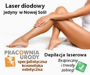 depilacja laserowa w Nowej Soli laser diodowy
