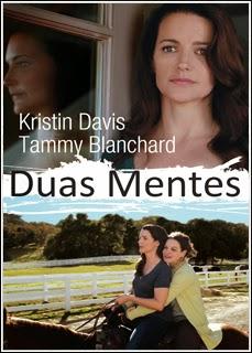 Download - Duas Mentes – DVDRip AVI + RMVB Dublado ( 2013 )