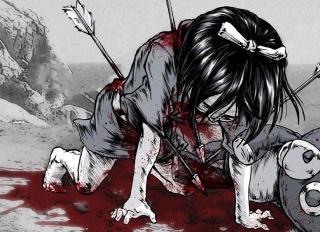 Afro Samurai 2 Kuma's Revenge Review