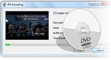 Como Pasar un DVD a mi PC Copiar, Reducir y Grabar