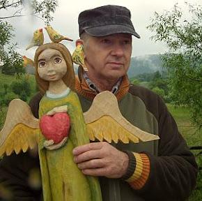 Pan Antoni od aniołów