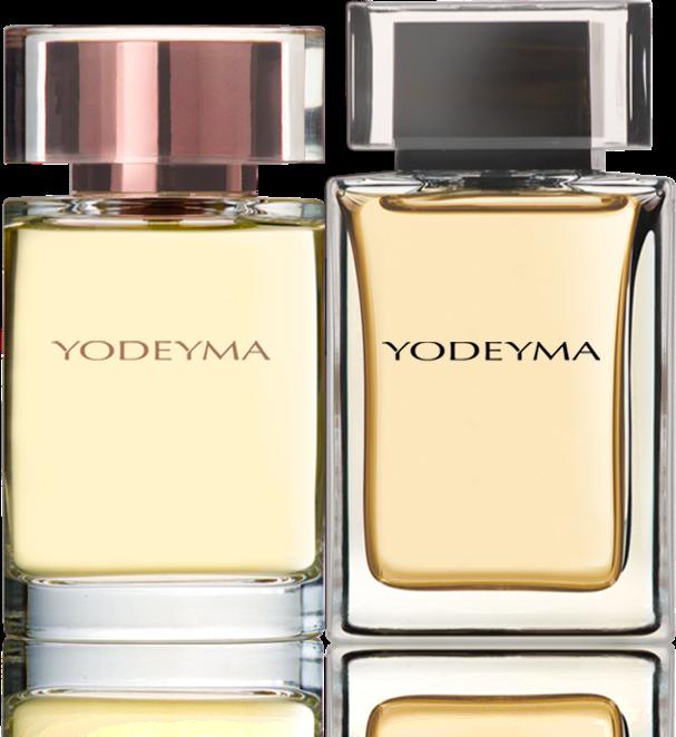 Perfumes Yodeyma: femeninos y masculinos