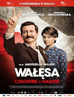 Walesa, la esperanza de un pueblo (2013) online