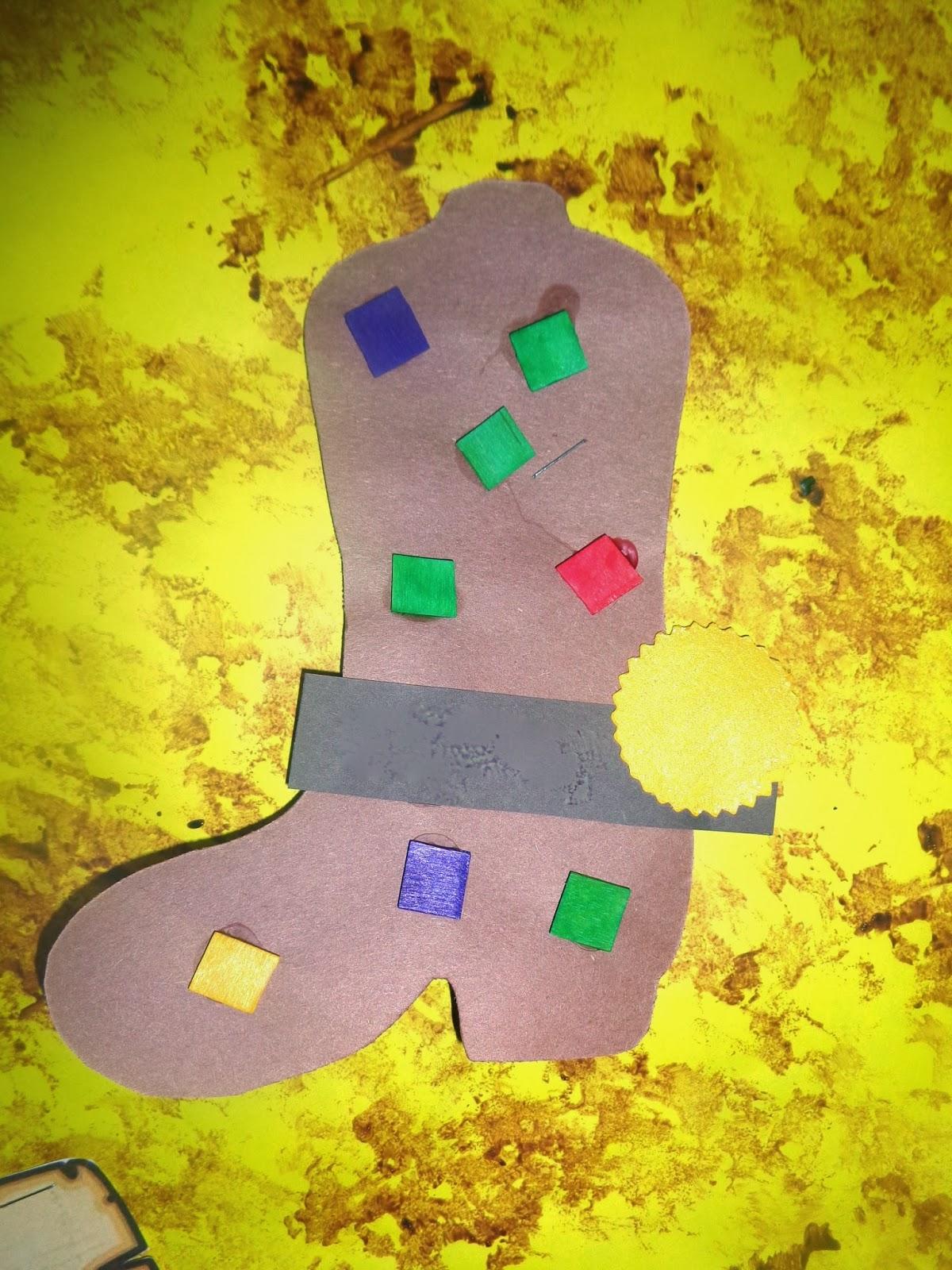 rodeo crafts for preschoolers terrific preschool years west day 364