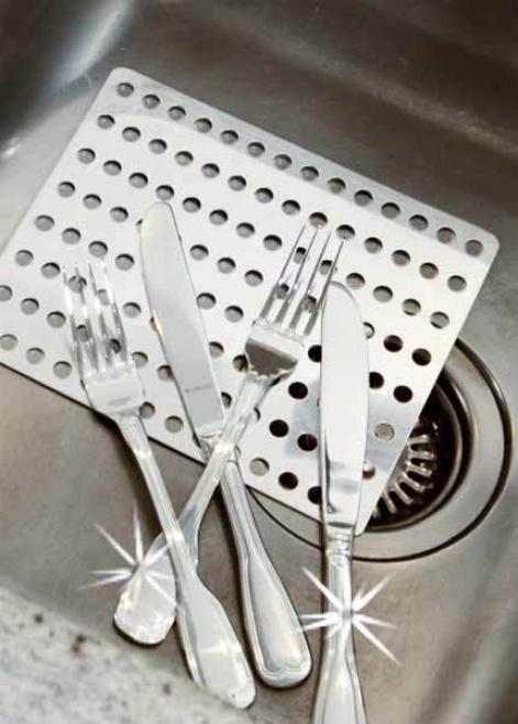 La vida simple con nereyda castillo limpiar la plata de - Limpiar cubiertos de plata ...
