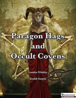 Paragon Hags & Occult Covens