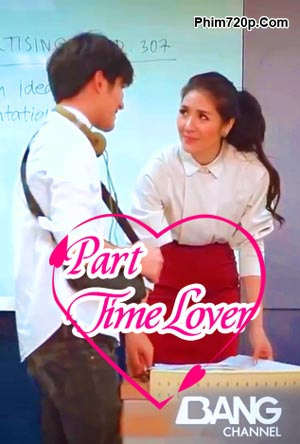 Part Time Lover 2015 poster