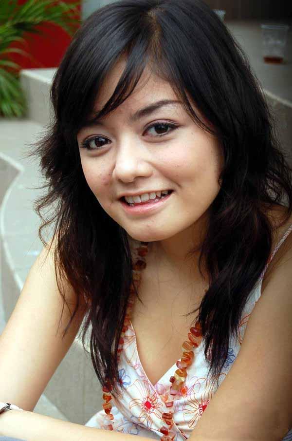 images of Cewek Model Gini Cocoknya Jadi Babu Specialis Ngosek Wc