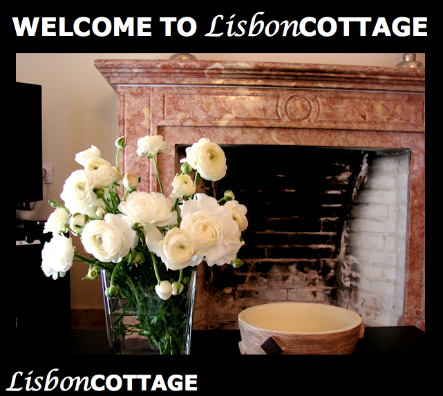 Lisbon Cottage Holiday Rental