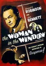 La mujer del cuadro (1944 - The Woman in the Window)