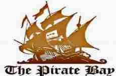 Ordenan bloquear el acceso a The Pirate Bay en la Argentina