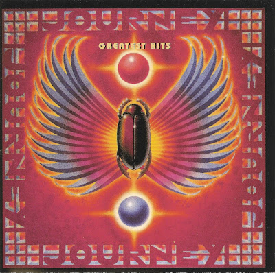 journey greatest hits cd. pictures Journey Greatest Hits