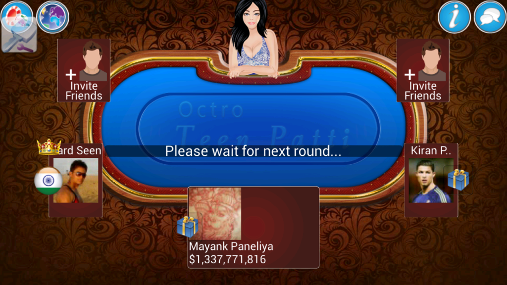 Poker coins india