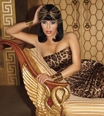 cleopatra inspired makeup bisanation