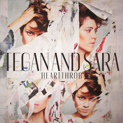 Tegan and Sara - Love They Say