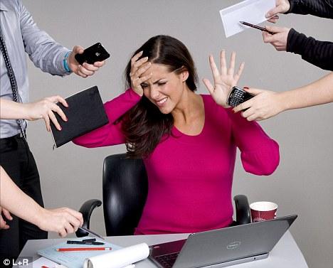 how to stop job burnout