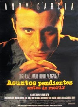Asuntos Pendientes (1995)