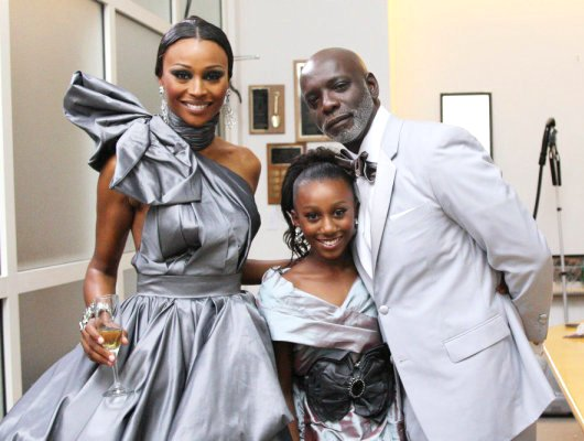 Cynthia Bailey And Peter Thomas Are Expecting Their First Baby Together