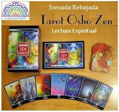 Jornada Rebajada de Tarot Espiritual Osho Zen