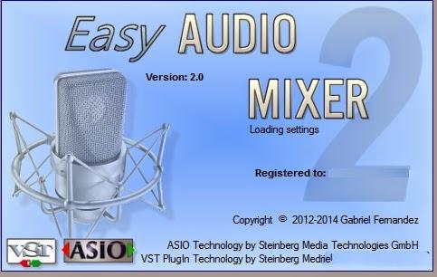 Easy-Audio-Mixer-2.0