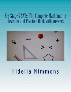 Mathematics revision and Practice book