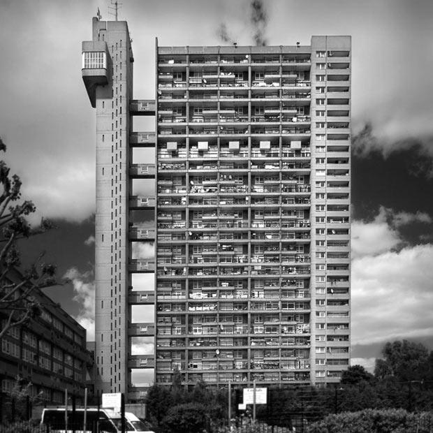 Divagando divagando arquitectura brutalista balfron Arquitectura brutalista