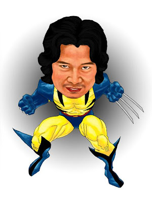Choose online caricature designing site to create: Choose online ...